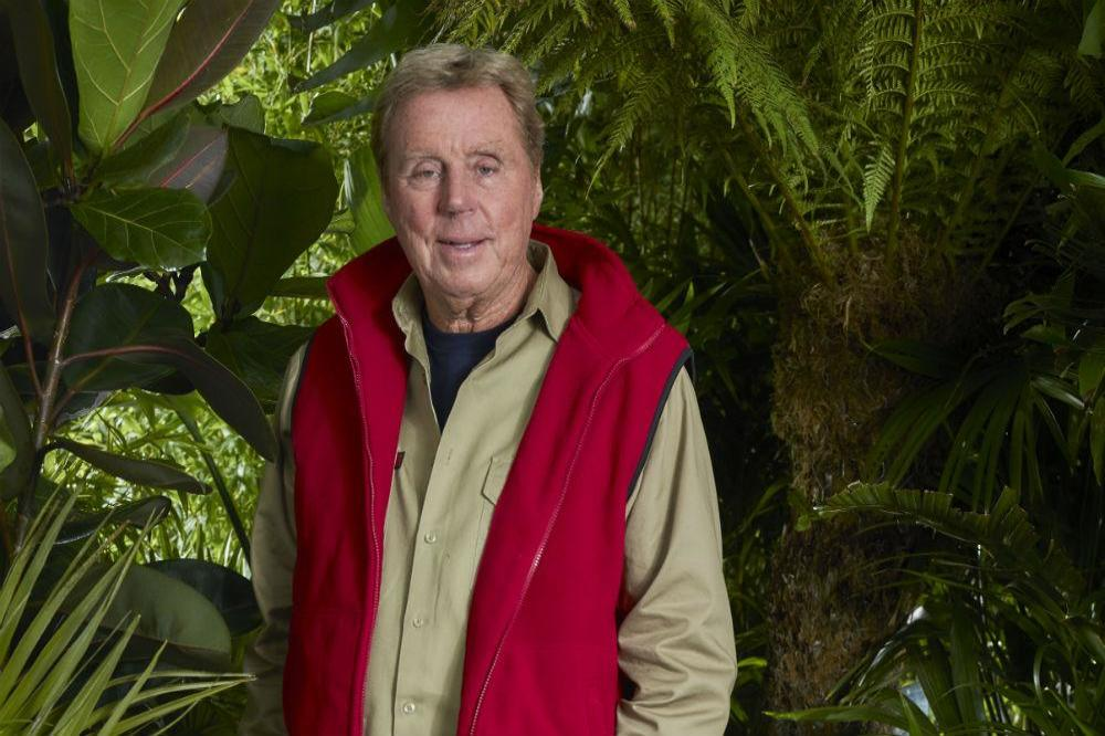 I'm A Celebrity 2018: Harry Redknapp snubbed Prince Harry