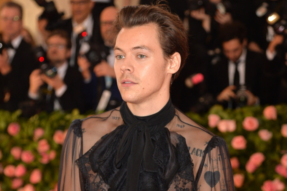 Olivia Wilde and Harry Styles are in a relationship!