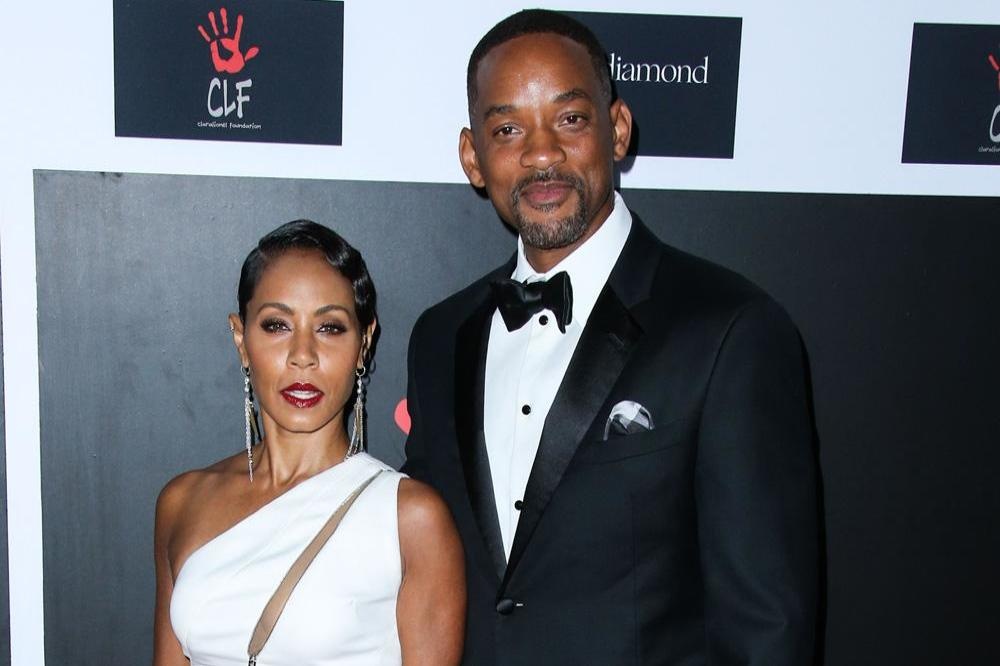 Jada Pinkett Smith auditioned for The Fresh Prince of Bell-Air