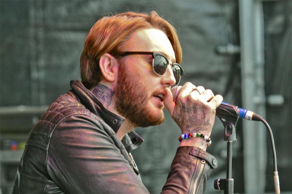 kevin paul says james arthur had tattoo removed for his mum. Black Bedroom Furniture Sets. Home Design Ideas