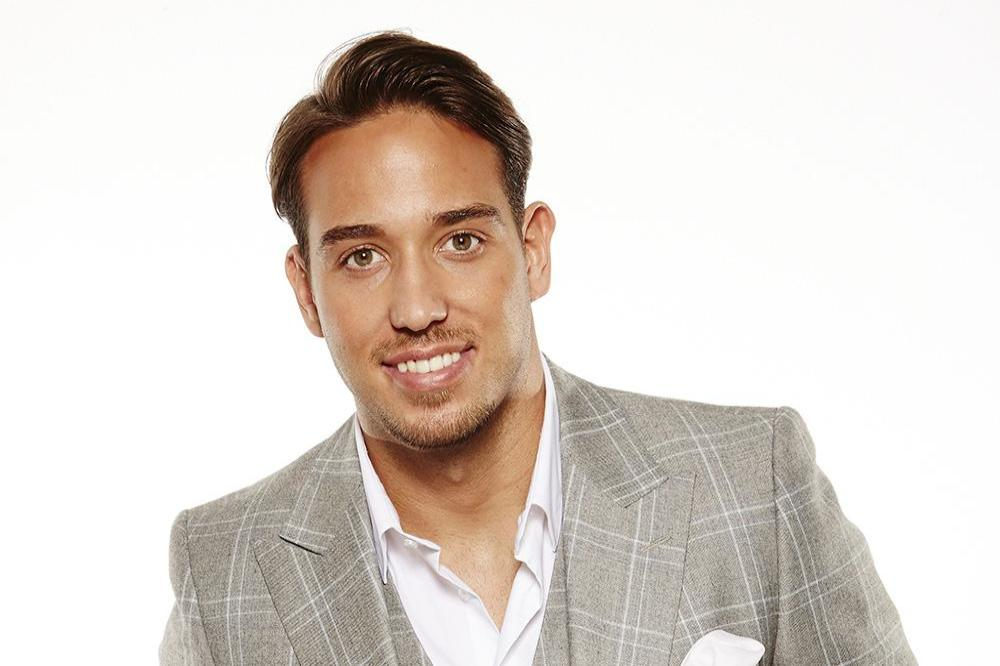 James Lock backing Kem for TOWIE job