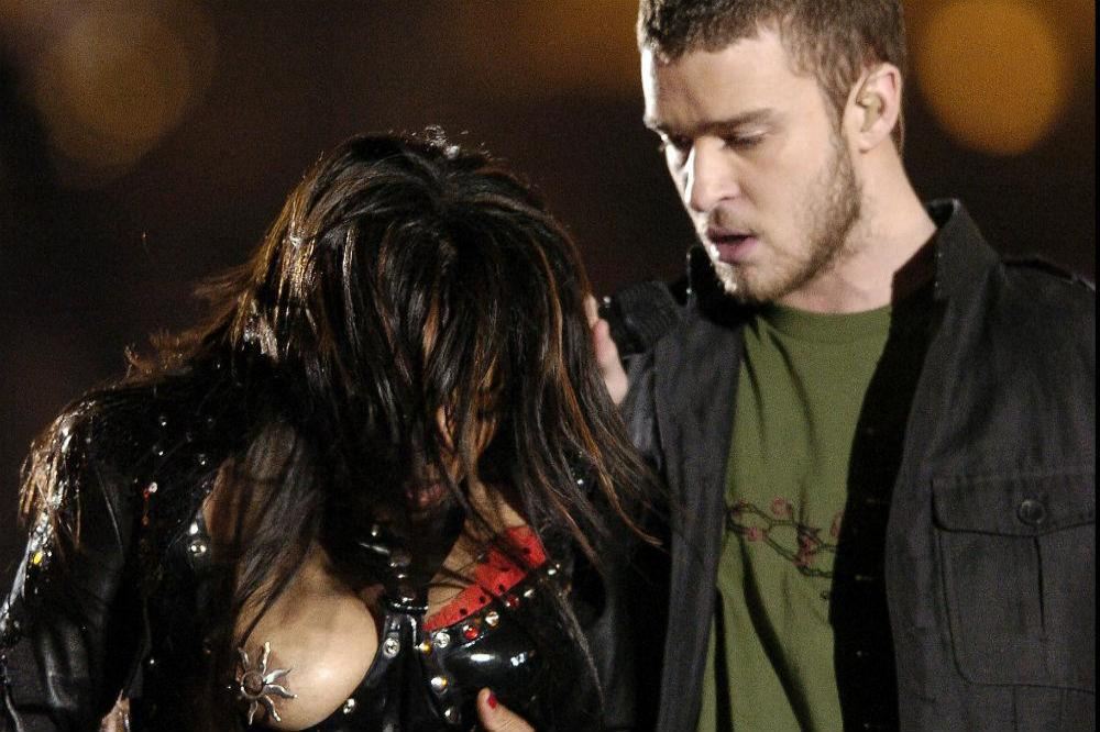 Justin Timberlake Made Peace With Janet Jackson After