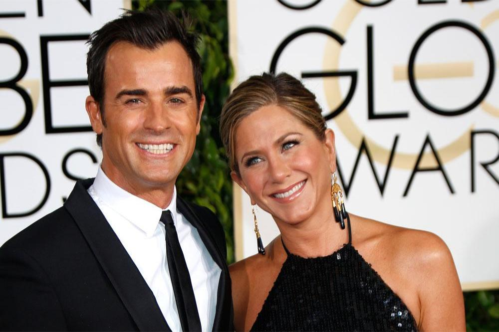 Is justin theroux dating jennifer aniston