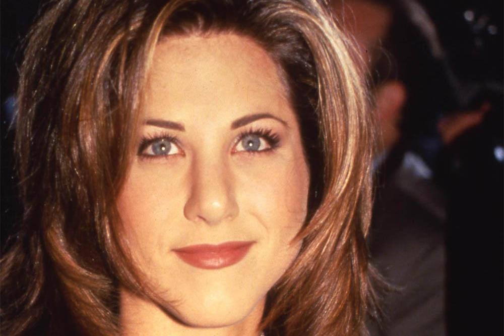 Jennifer Aniston Couldnt Style The Rachel Haircut