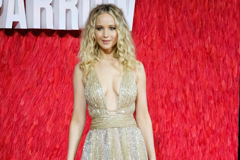 Jennifer Lawrence reveals the movie role she most regrets losing out on