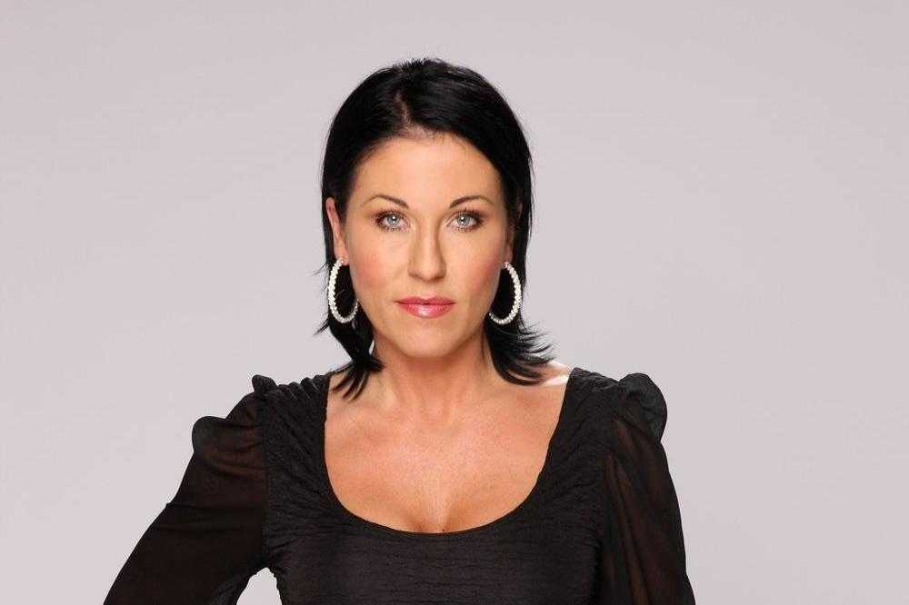 Jessie Wallace as Kat Slater