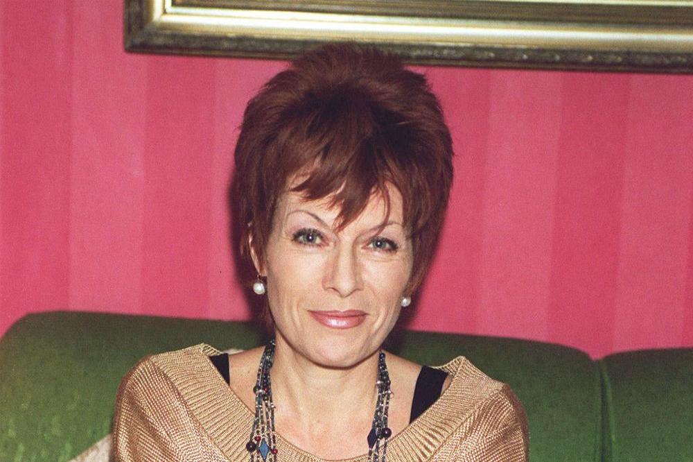 British actress Jill Gascoine dies aged 83   Entertainment