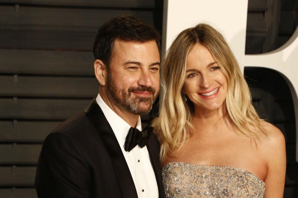 Jimmy Kimmel S Fears For Son