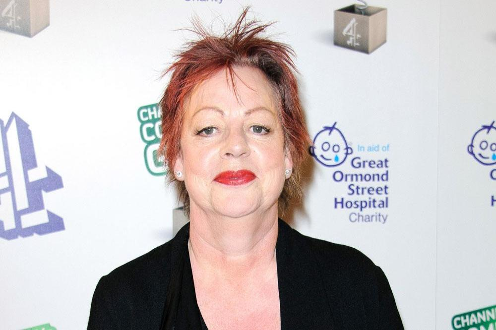 Jo Brand to host medical quiz show on BBC