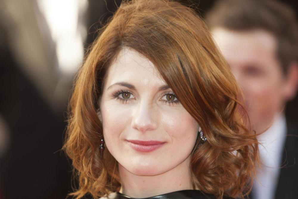 Broadchurch star Jodie Whittaker becomes first female Dr