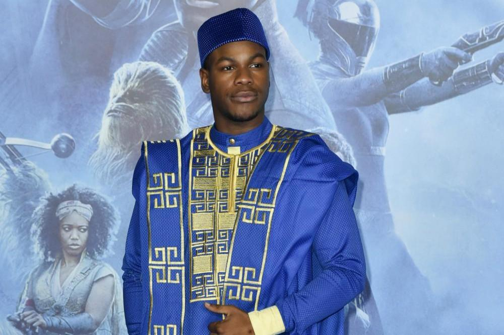 John Boyega Steps Down as Jo Malone Brand Ambassador