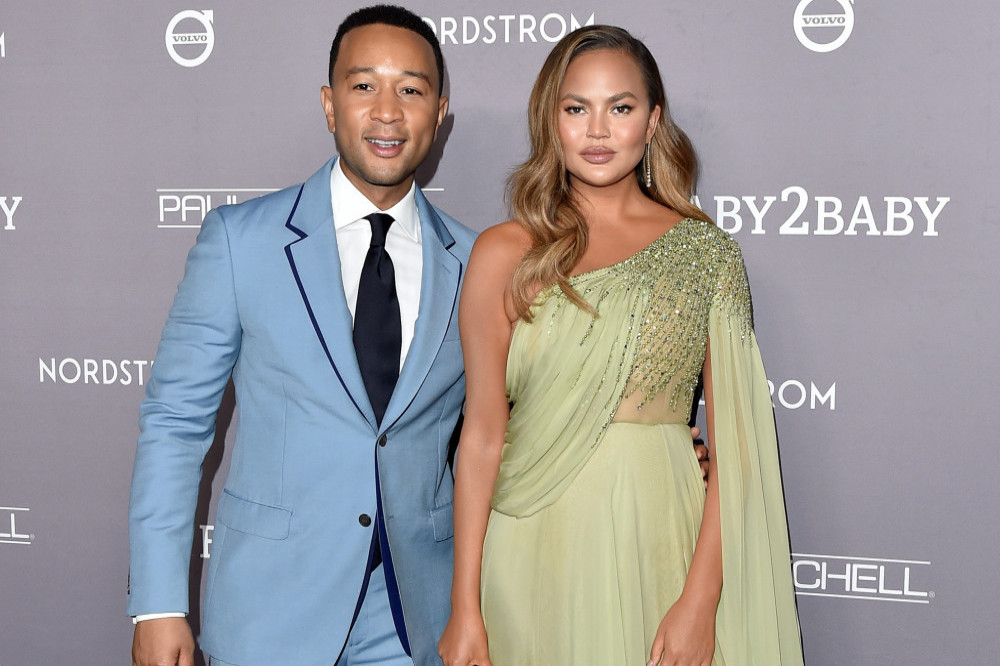 Chrissy Teigen Slammed for Attending Inauguration Amid COVID-19 Pandemic