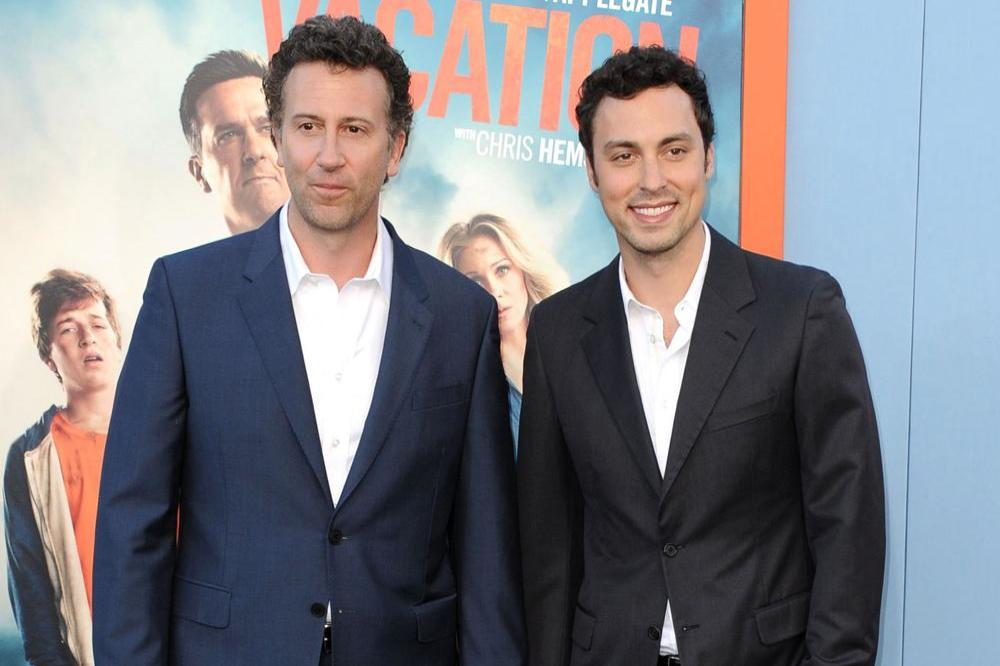 Jonathan Goldstein and John Francis Daley