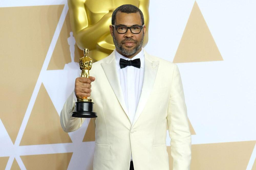 Oscars 2018: Jordan Peele wins Oscar for Best original screenplay award