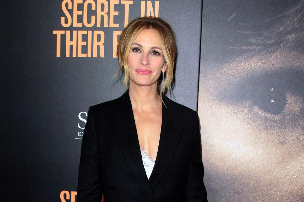 Julia Roberts Doesn T Punish Her Children