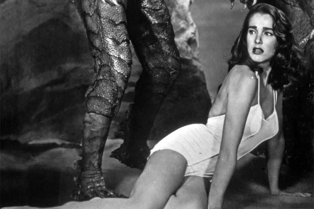 Creature from the Black Lagoon actress Julie Adams dies