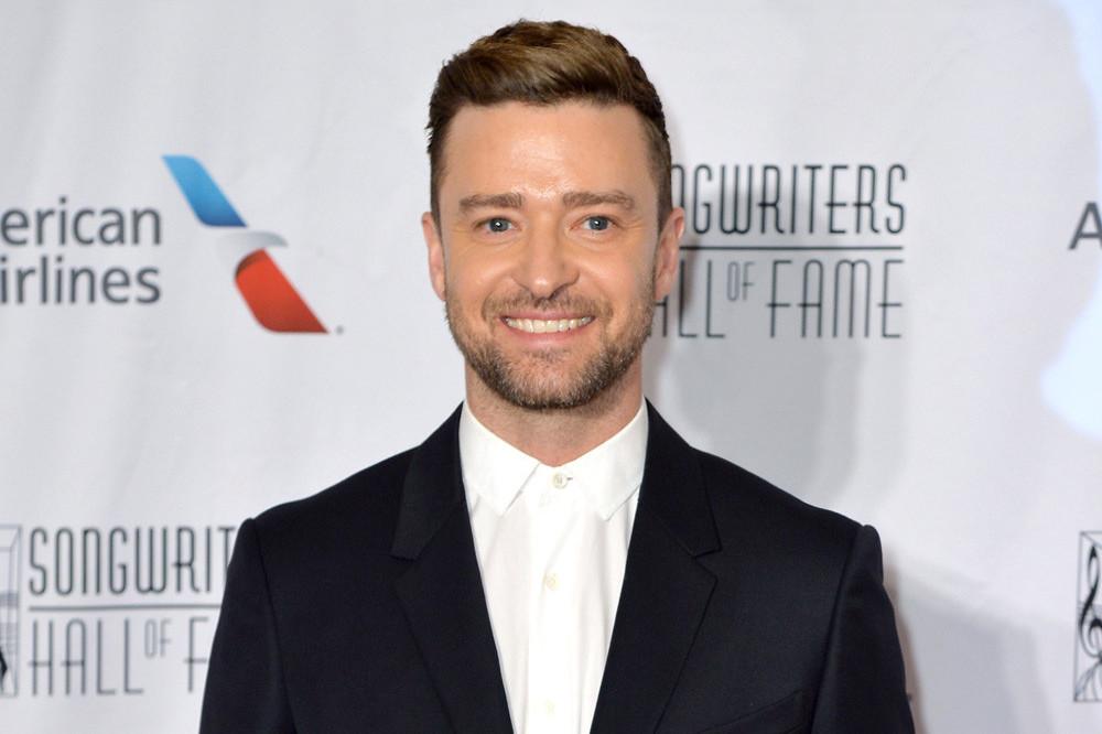Justin Timberlake 'hopeful' for the future