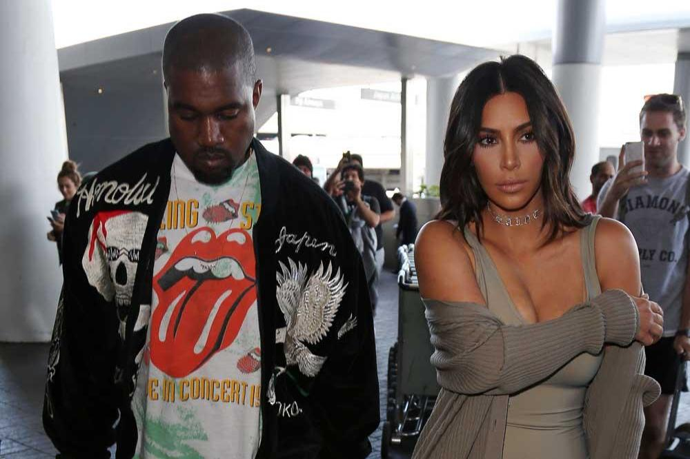 c8ac7aa1f Kanye West and Kim Kardashian West to release second Kids Supply ...