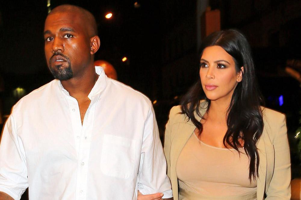 Kim Kardashian and Kanye West 'planning baby number four'