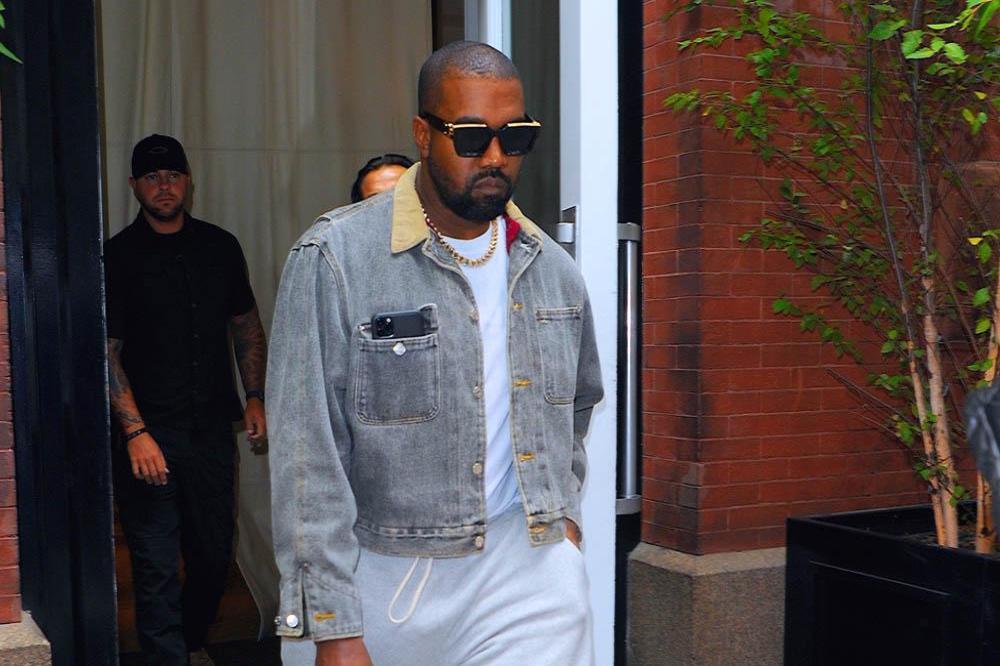 Jak duży jest penis Kanye Westa