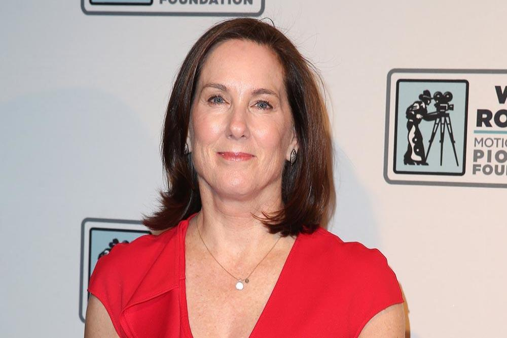 Kathleen Kennedy teases another 10 years of Star Wars movies