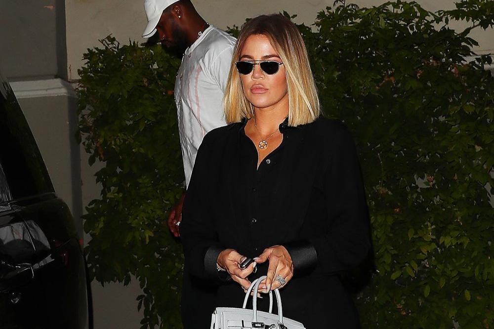 Kardashians 'unfollow Tristan Thompson on Instagram'