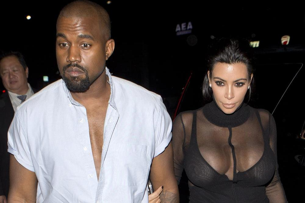 Kim Kardashian wants Kanye home for Christmas