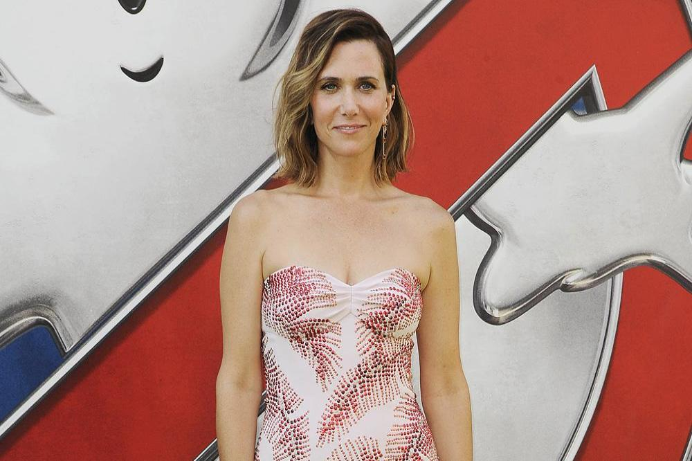 Kristen Wiig to play villain in 'Wonder Woman' sequel