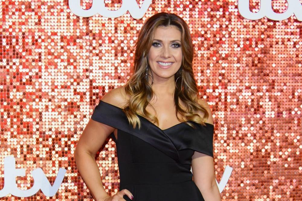Kym Marsh Welcomes 'inspirational' Cassidy Little To