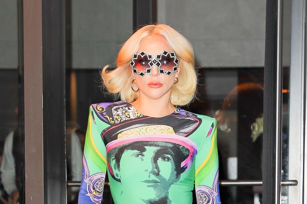 Lady Gaga to drop new album on first night of Las Vegas residency?