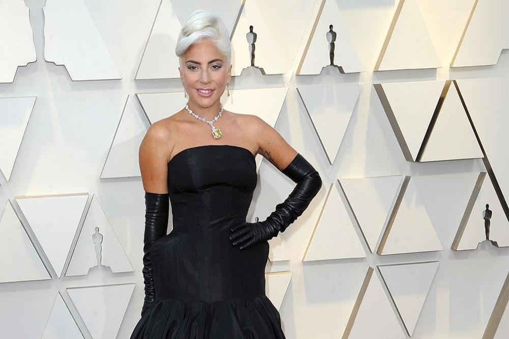 Lady Gaga's Oscar Award Acceptance Was Truly Chilling