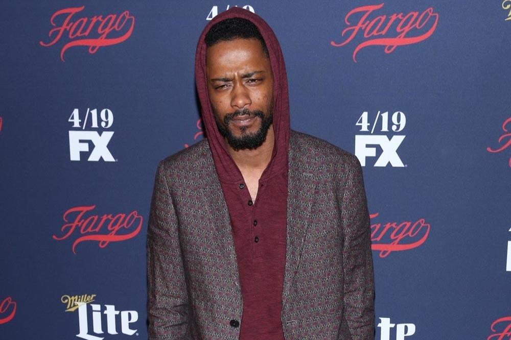 Actor Lakeith Stanfield joins Girl in the Spiders Web