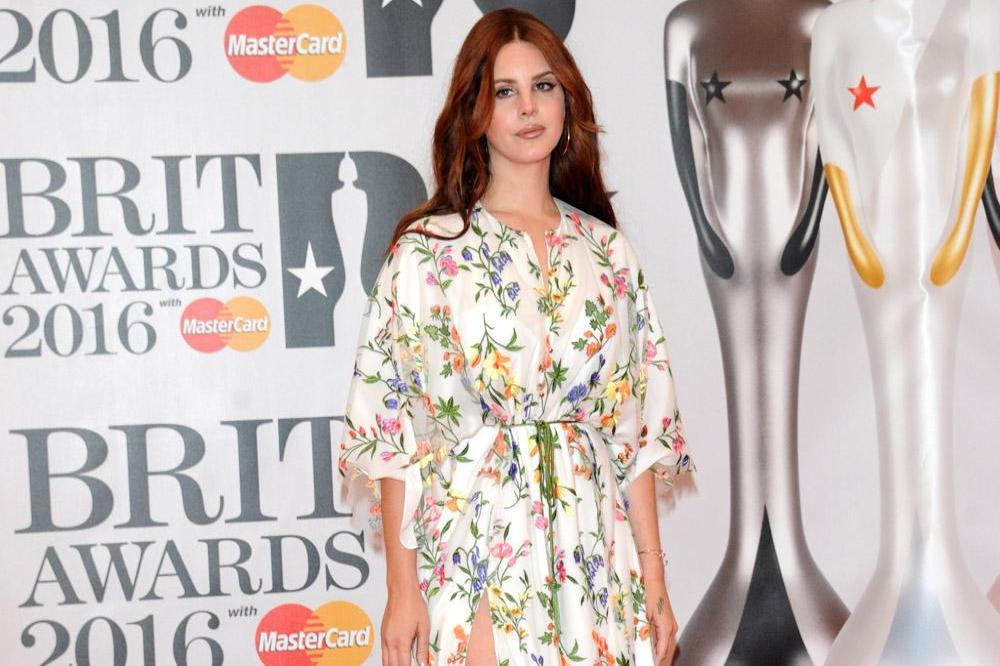 Lana Del Rey calls for the return of stolen art