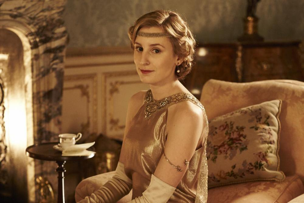 Laura Carmichael as Edith Pelham