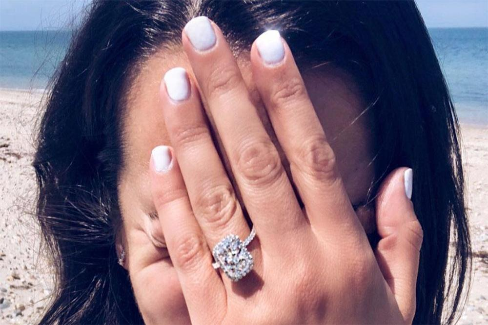 Michele Engagement Ring
