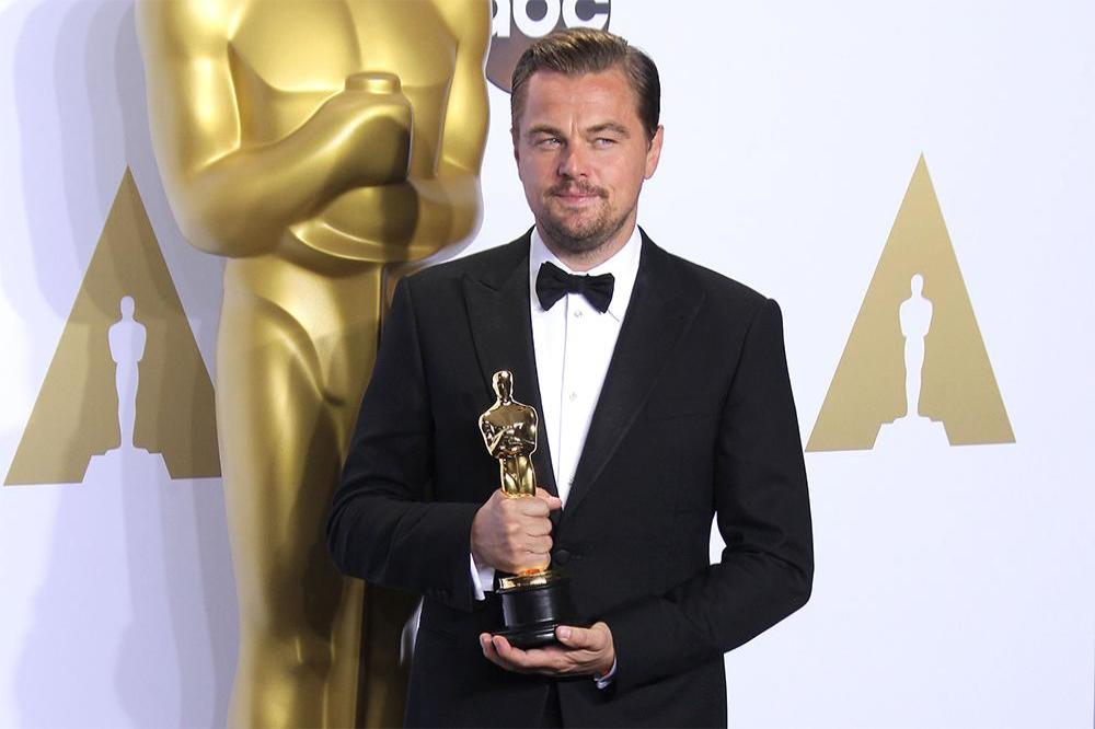 Leonardo DiCaprio Locked In For Quentin Tarantino's Charles Manson Movie