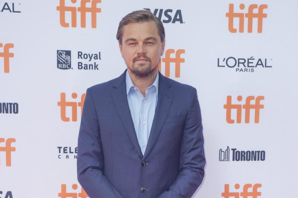 How Leonardo DiCaprio Settled Into