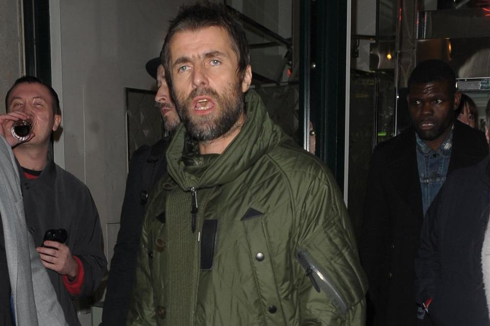 Liam Gallagher Brands Noel's Wife Sara MacDonald A