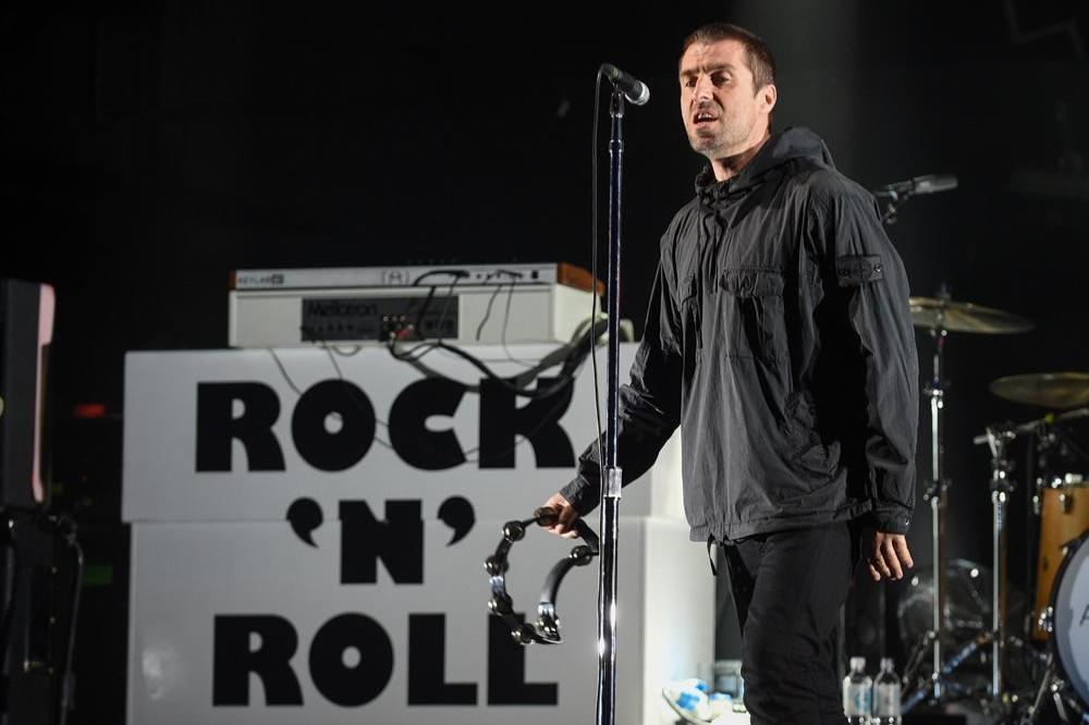 Liam Gallagher announced he'll play Dublin's 3Arena later this year