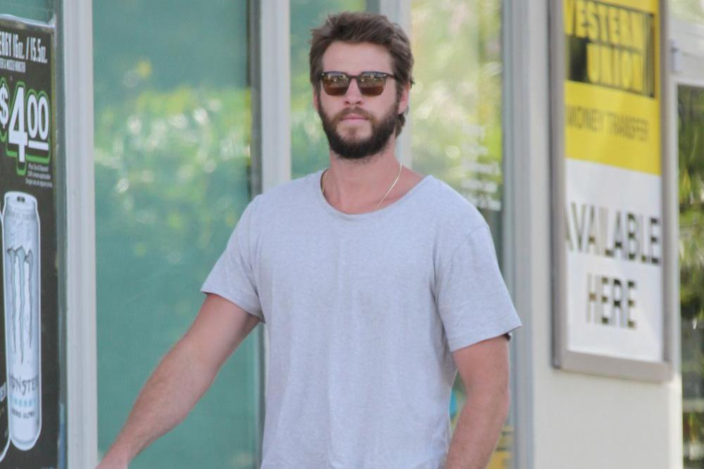 Liam Hemsworth 'goes public' with Maddison Brown after split from Miley