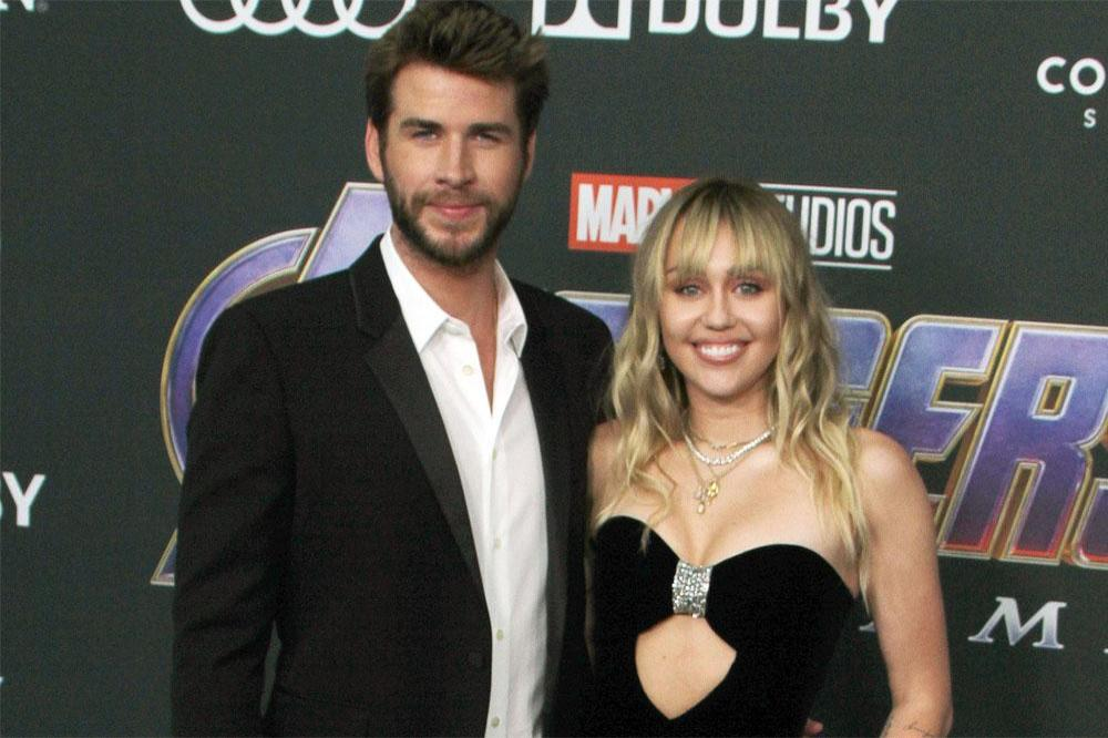 Liam Hemsworth Admits House Fire Inspired Wedding To Miley Cyrus