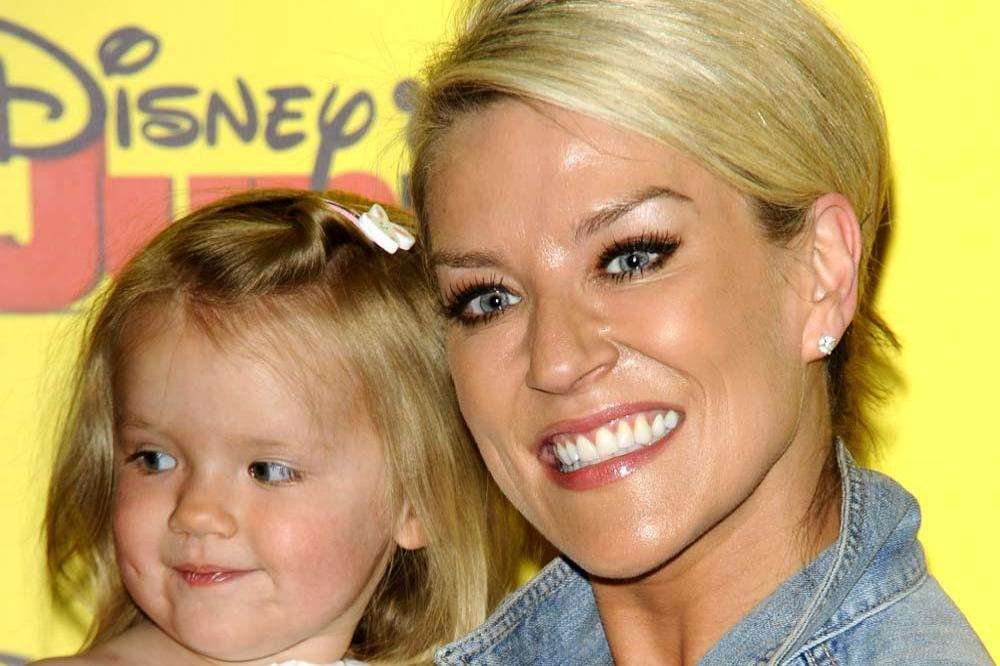 Lilly and Zoe Lucker