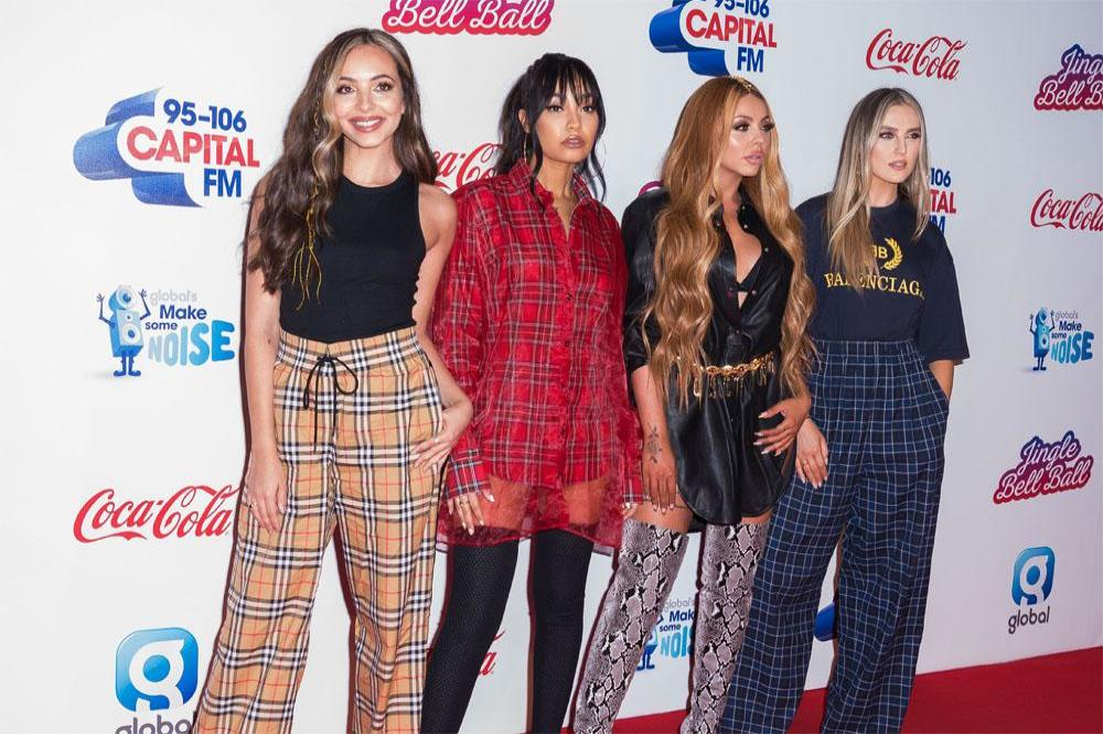 Girl band Little Mix slams news broadcaster for trolling them