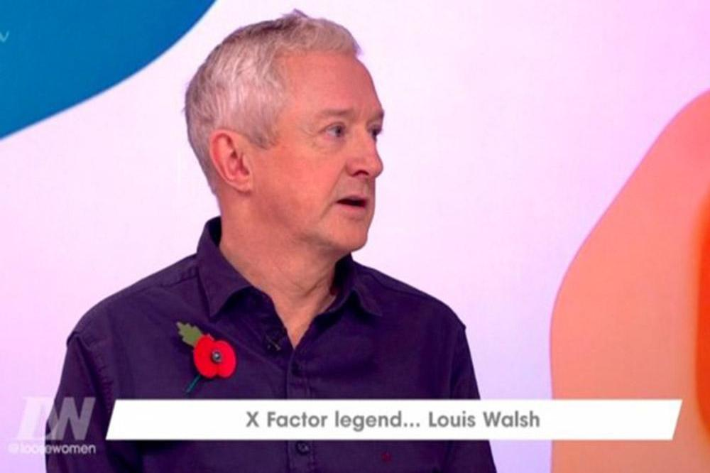 simon cowell louis walsh relationship poems