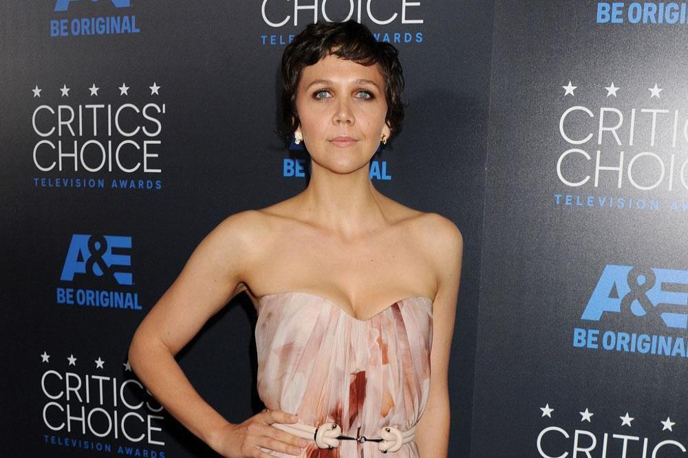 maggie gyllenhaal nude tits