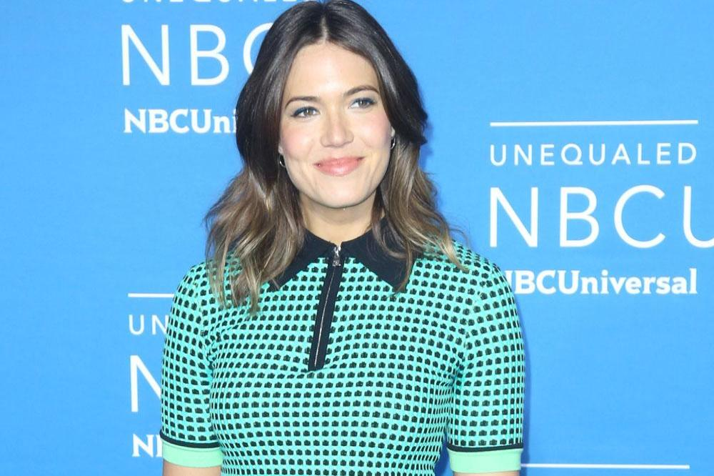 Mandy Moore credits Instagram for helping her meet her fiancé