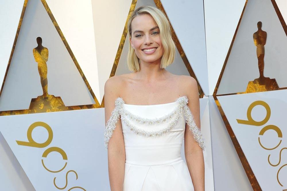 Margot Robbie in talks to play Sharon Tate in new Tarantino film