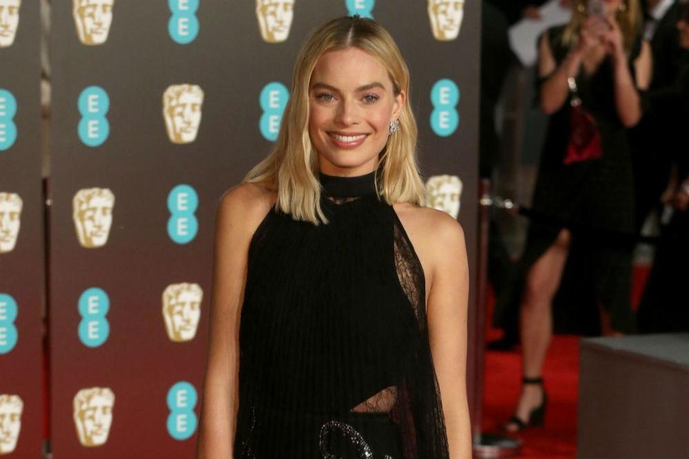 Oscar Nominee Margot Robbie on why she chose to play Tonya Harding