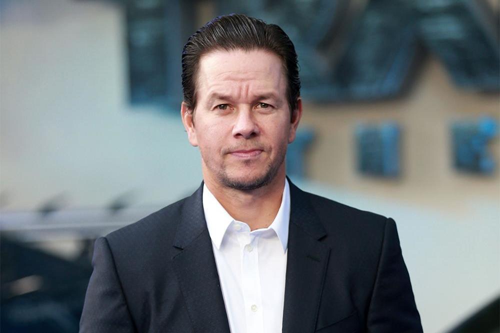 jak duży jest penis Marka Wahlberga