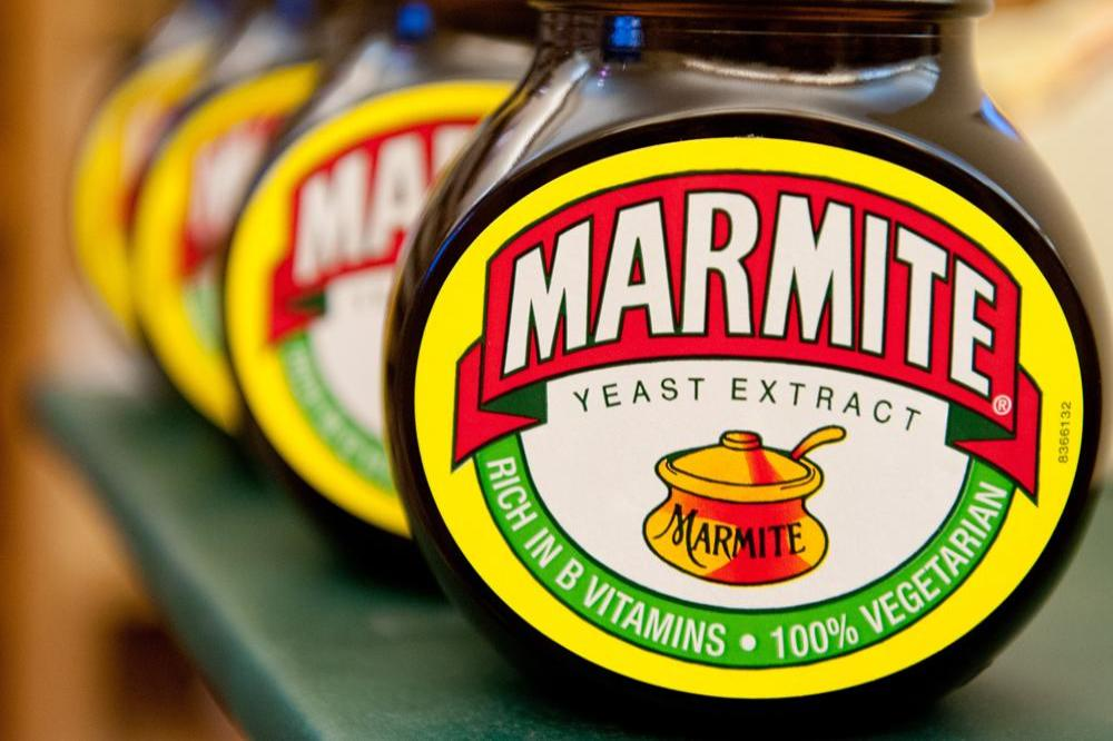 Your genetic make up dictates your opinion on marmite